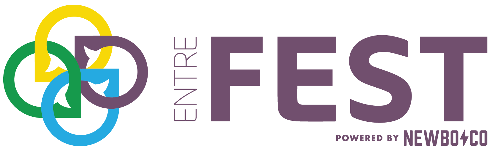 EntreFEST Logo