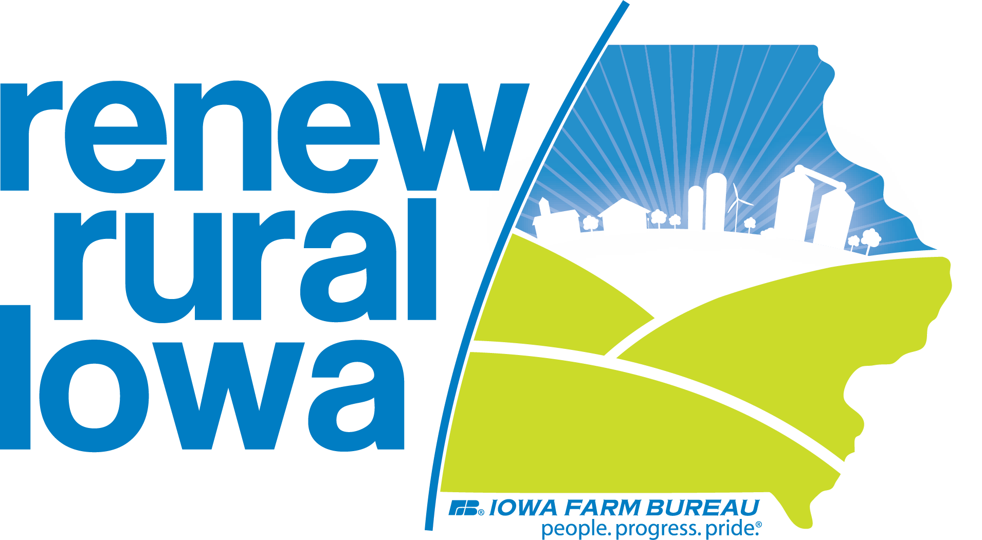 Renew Rural Iowa